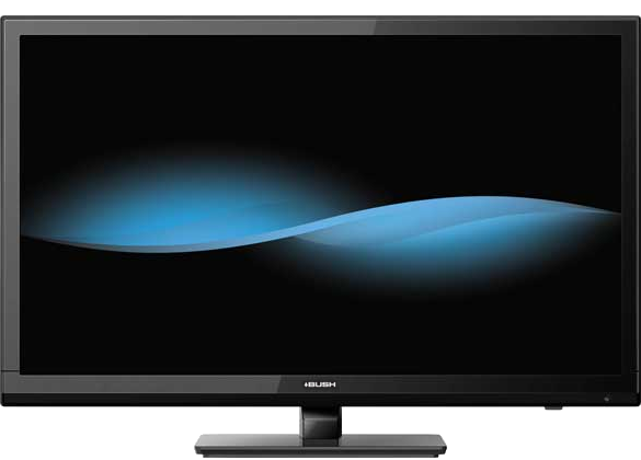 TVs 22 inch Full HD 1080p LED TV — 2274119