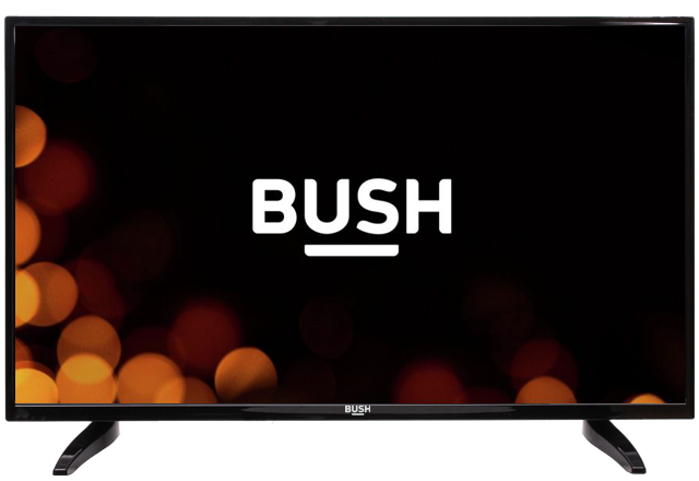 TVs 32 Inch Full HD DLED Smart TV — 5859287