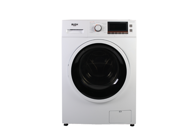 Washer Dryers BUSH WDNSX86W 8KG 536/9849
